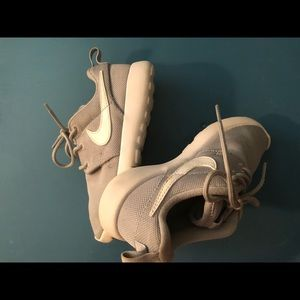 Kid Nike shoes